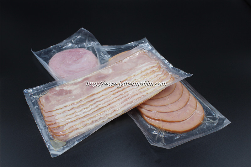 Thermoformable Film for Meat